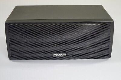 Magnat Stylus 5000 A, Centerlautsprecher, *schwarz*, Neu