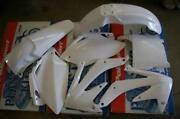 CRF 450 Plastic Kit