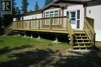 Peace River Acreage Modular Home UPDATED LISTING PRICE