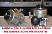 ABC Pumpe