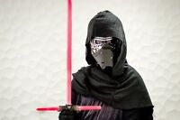 Kylo Ren 100% Authentic Actor for your Event & Birthday