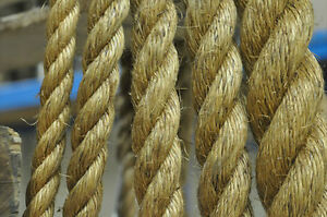 Manila Rope Kitchener / Waterloo Kitchener Area image 2