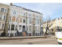 Double studio apartment in prime location, Warwick Rd, Kensington, Earls Court, SW5
