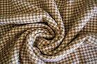 Houndstooth Kimono Craft Fabrics