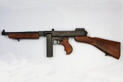 SUBMACHINE M1A1 USA 1928 Denix