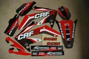 CRF 250 Backgrounds