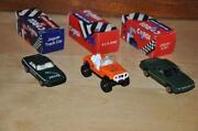 Corgi Cars Jaguar