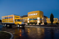Now Hiring Licensed Truck and Coach Mechanic!