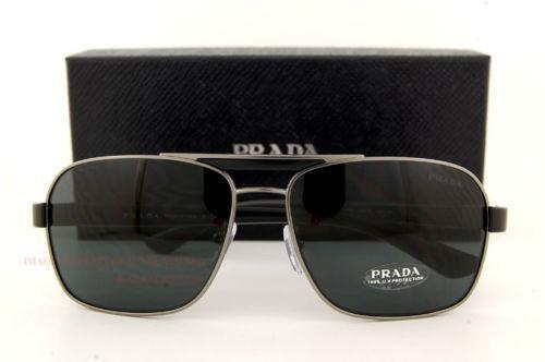 54ebad14f6b0 ... low price mens prada sunglasses ebay 77882 1b190