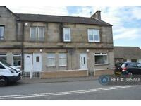 1 bedroom flat in Main Street, Calderbank, Airdrie, ML6 (1 bed)