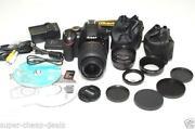 Nikon Digital SLR Camera Lens