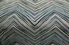 Blue Jacquard Upholstery Fabric