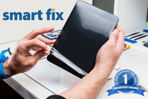 iPad Pro 10.5 Screen Glass Digitizer Replacement Repair Service
