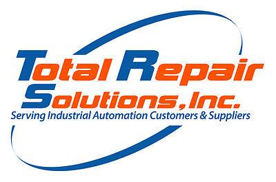 Total Repair Solutions Inc