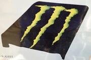 Monster Blanket