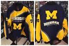 Michigan Wolverines Sports Fan Jackets