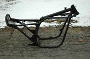 Drag Bike Frame