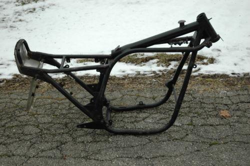 Drag Bike Frame Ebay