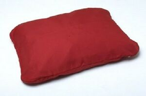 Chillizone-Pet-Bed-Dog-Bed-Bean-Bag-LARGE-SIZE-RED