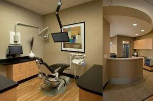 Dental clinic Design Renovation dental chair equipment supply