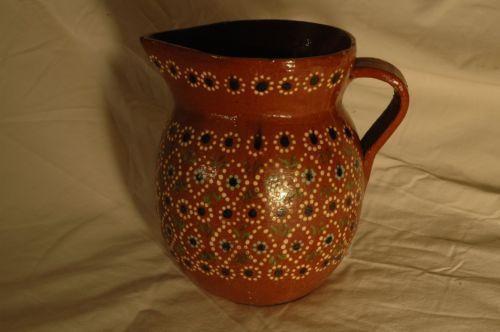 Mexican Pottery Ebay