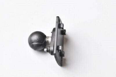 RAM MOUNT Haltekugel RAP-B-238 mit 4-Krallen Adapter für Richter Haltesystem