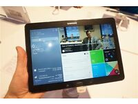 WANTED Samsung Galaxy PRO tablet 10.1 screen