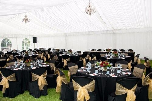 Weddings Marquee Hire Packages 220 Chiavari Chair Hire 5ft Round