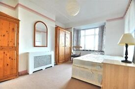 A large one bedroom 1st conversion flat located close to amenities of Northfields & Boston Manor