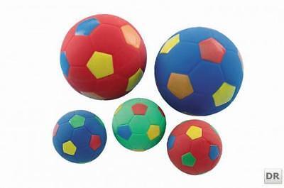 Hundespielzeug Fußball Latex in 2 Größen