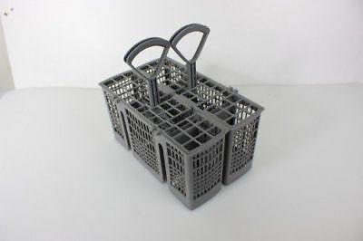 CLEAN Bosch Dishwasher SHX46A07UC Silverware Cutlery Basket 418280 FITS MANY