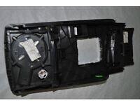 Audi A6 C6 Centre Console Unit, 4F2 362 533 6PS / 4F2 857 951 B / P01067291