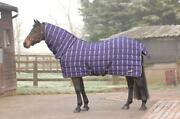 Masta Stable Rug
