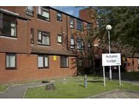 1 bedroom flat in Liverpool, Liverpool, L17