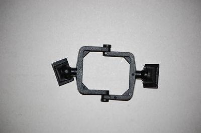 Disposal Plastic Articulator 1000 Sets Black