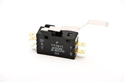 new genuine oem trash compactor switch 777811
