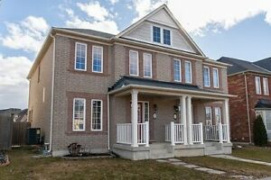 All Brick 3 Bedroom Semi-Detached Home In Great Markham