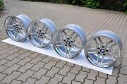 BMW E34 M5 Felgen