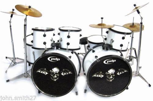 Miniature Drums Ebay