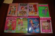 Girls Book Lot