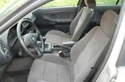 BMW Sitze