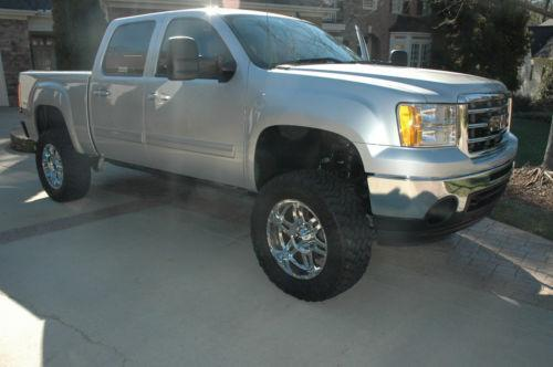 Lifted GMC | eBay