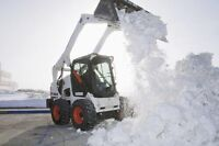 Snow Removal - GRX Services