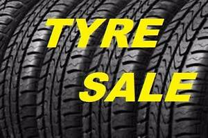 Tyre Clearance O'Connor Fremantle Area Preview