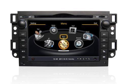 chevrolet captiva radio auto hi fi navigation ebay. Black Bedroom Furniture Sets. Home Design Ideas