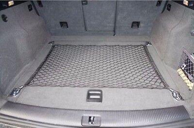 Trunk Floor Style Cargo Net For AUDI Q5 SQ5 Q5 HYBRID 2009 - 2019 BRAND NEW   (Audi Trunk)