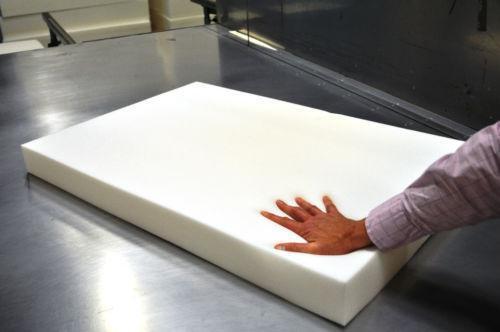 Memory Foam Cut To Size Ebay