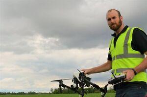 Got a drone?  Next step: UAV Pilot Ground School