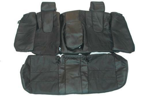 2012 Ford Fusion Seat Covers Ebay