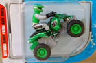 Diecast Motorcycles and ATV